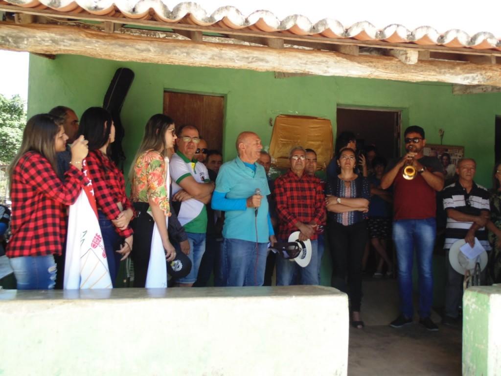 Forropad 2019 é encerrado com cavalgada, homenagem e festas em Bernardino batista