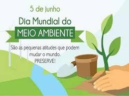 Dia mundial do meio ambiente é comemorado em Bernardino Batista