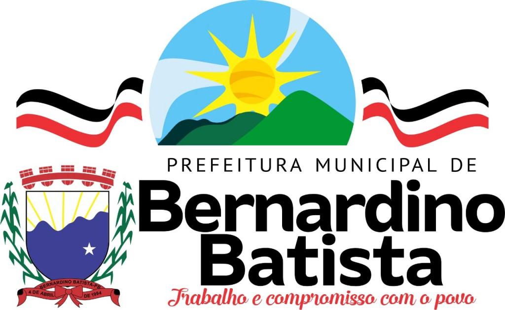 Prefeitura de Bernardino Batista divulga novo decreto e altera horário de serviços essenciais